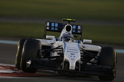 Williams F1 team adamant wing is legal after Red Bull controversy