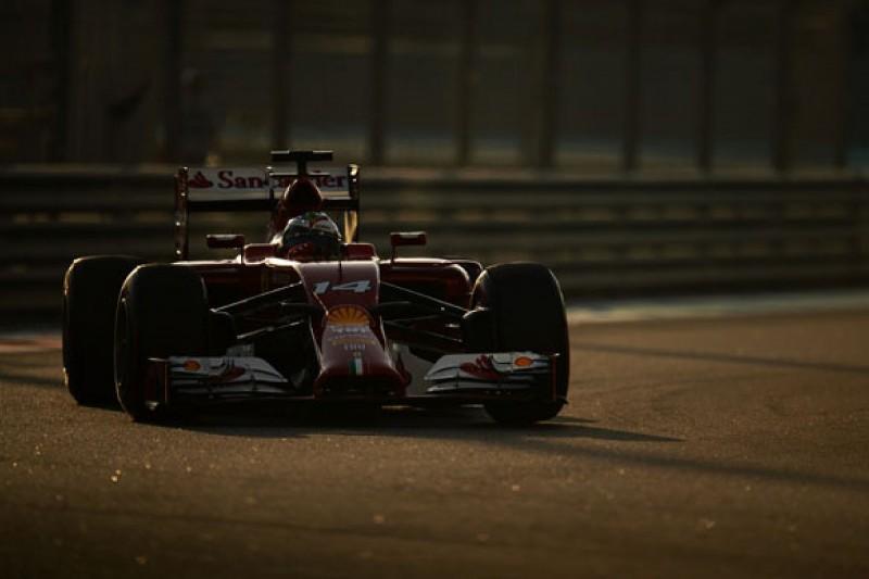 Why Ferrari F1 team dropped Marco Mattiacci for Maurizio Arrivabene