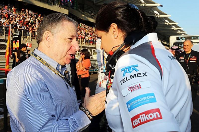 FIA president Jean Todt mounts new bid for Formula 1 budget cap