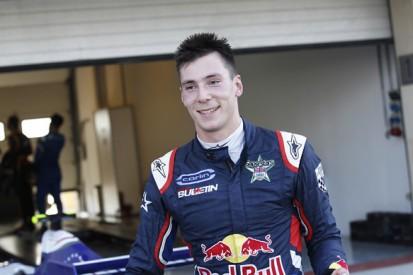 GP3 champion Alex Lynn to get Lotus Formula 1 test in Abu Dhabi