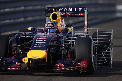 Carlos Sainz Jr hopes test can convince Red Bull he's ready for F1