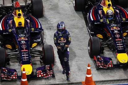 Abu Dhabi GP: Red Bull duo Vettel, Ricciardo to start from pitlane
