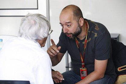 F1 cost-crisis solution promised as Ecclestone drops third-car idea