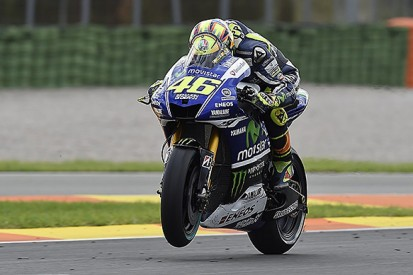 Valentino Rossi thinks 2015 MotoGP title is a realistic target