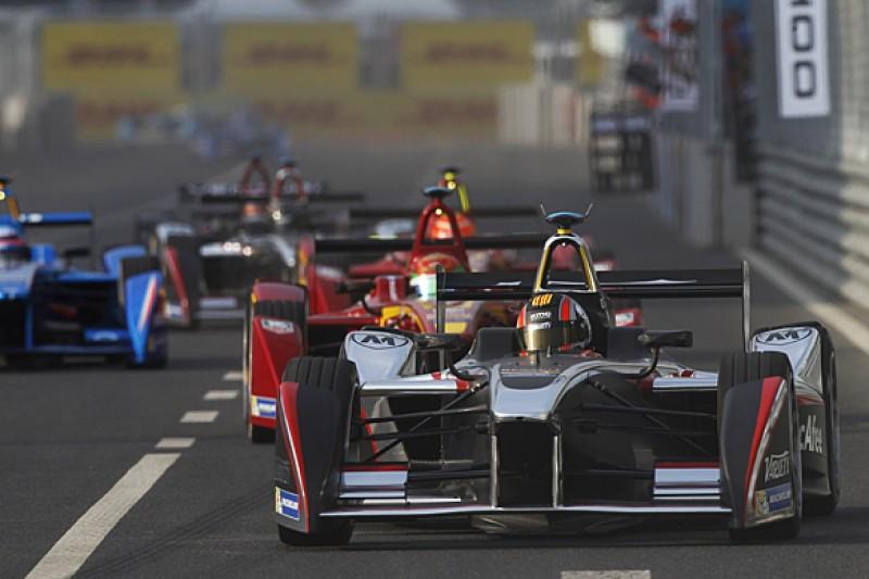 Formula E teams' association FETA formed