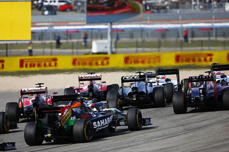 Analysis: FIA is small teams' last hope in Formula 1 cost row