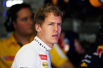 Sebastian Vettel joins Ferrari F1 team on three-year deal