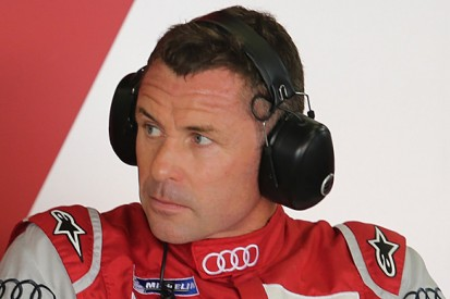 Le Mans hero Kristensen didn't need F1 to be a legend - McNish