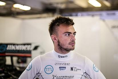 Abu Dhabi GP: Will Stevens to race second Caterham F1 car