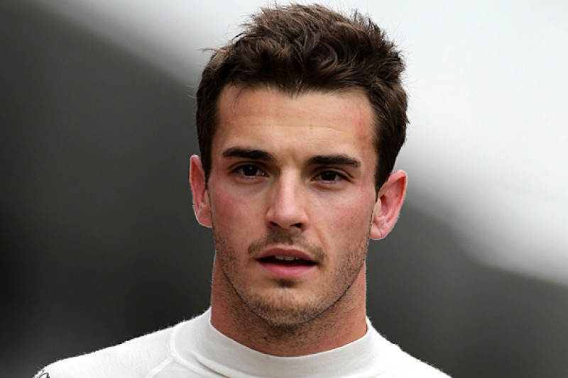 Jules Bianchi transferred to French hospital as condition improves