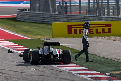 Sauber F1 team braced for point-less 2014 ahead of Abu Dhabi GP
