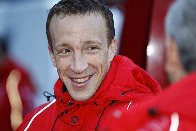 Kris Meeke keeps Citroen World Rally Championship drive for 2015