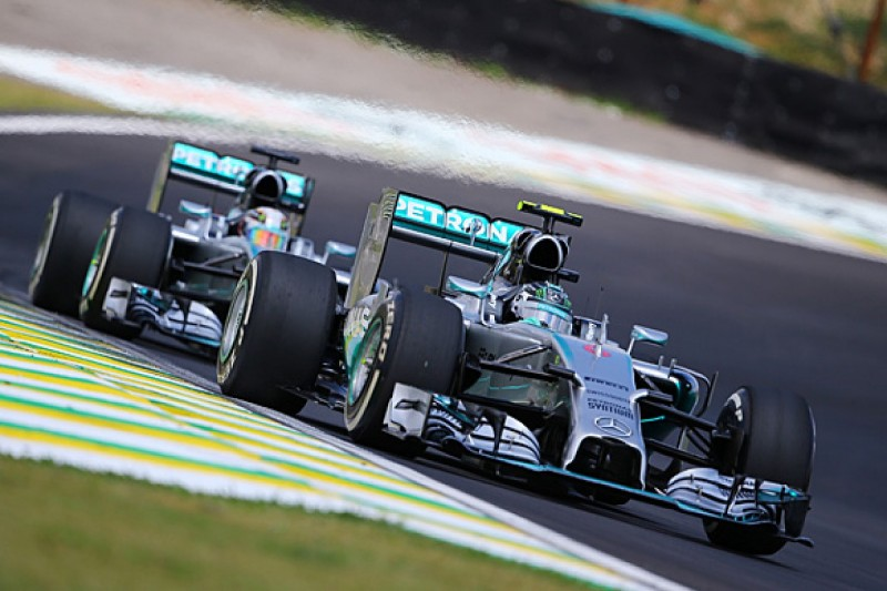 Formula 1 poised to drop double points rule for 2015
