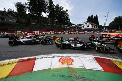 Small F1 teams demand Abu Dhabi talks amid 'Super GP2' prospect