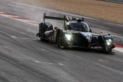 Strakka Dome LMP2 won't race until 2015, missing 2014 WEC finale