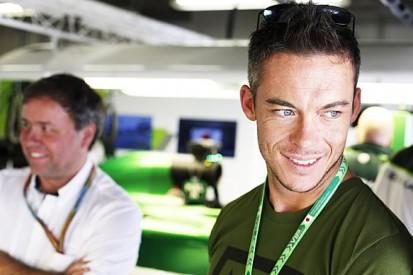 Andre Lotterer offered Caterham F1 return for Abu Dhabi Grand Prix