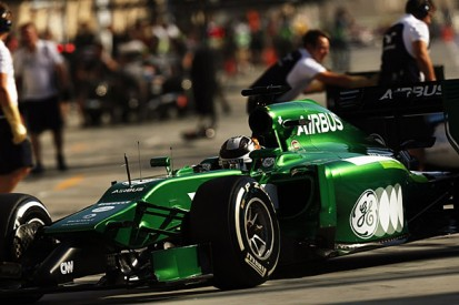 Caterham F1 team administrator expects team to race in Abu Dhabi GP