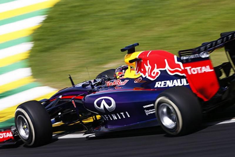 F1 should drop V6s for old V8 engines - Red Bull's Christian Horner
