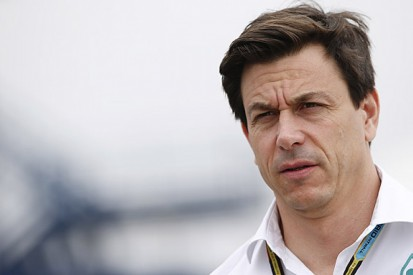 Mercedes F1 boss calls for rivals to think of sport's health