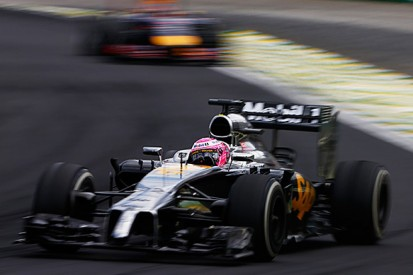 McLaren F1 team says downward spiral has now ended