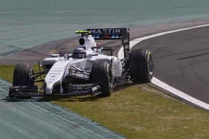 Brazilian GP: Belts and tyre woes ruined Valtteri Bottas's F1 race