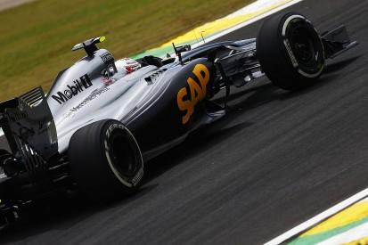 McLaren Formula 1 team restructures technical department