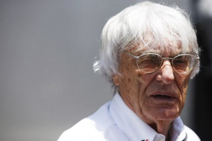 Bernie Ecclestone rules out CVC help for small teams and third cars