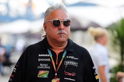 Force India F1 boss Vijay Mallya denies boycott was threatened