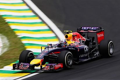 Brazilian GP: Daniel Ricciardo feels Red Bull is closer to Mercedes