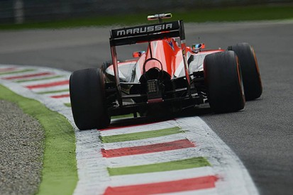 Marussia Formula 1 team closes doors, staff made redundant