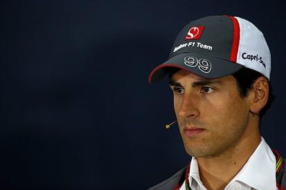 Surprised Sutil wants Sauber talks after 2015 F1 line-up news