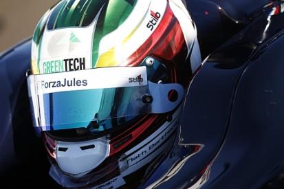 GP2 racer Nathanael Berthon gets Lotus LMP1 WEC chance for Bahrain
