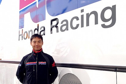 Hiroshi Aoyama becomes Honda test rider in MotoGP
