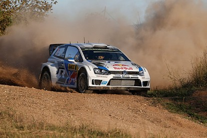 FIA's WMSC could veto running order proposal for 2015 WRC