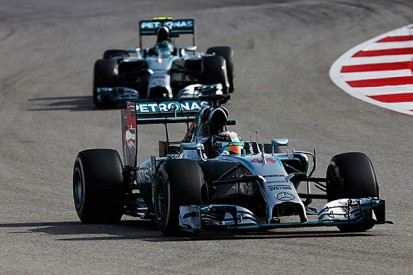 Mercedes F1 boss fears double points may overshadow season