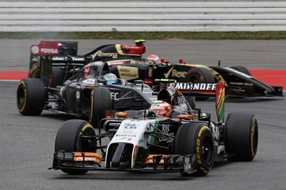 Smaller F1 teams plotting response to cost crisis