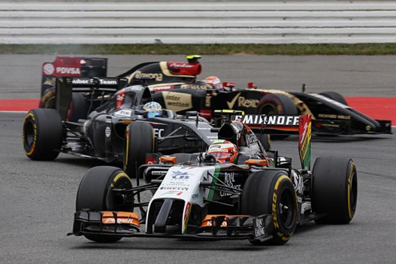 Smaller F1 teams plotting response to cost crisis