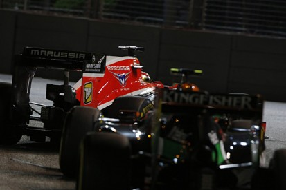 F1 chiefs driving teams out, FIA impotent - Force India's Fernley
