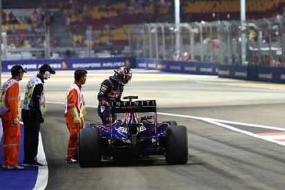US GP: Red Bull's Sebastian Vettel set for penalty, pitlane start