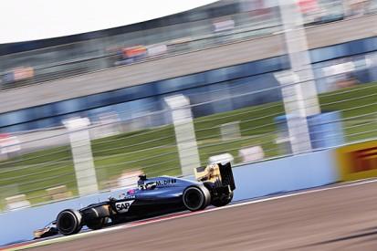 US GP: McLaren's Jenson Button gets gearbox penalty for Austin