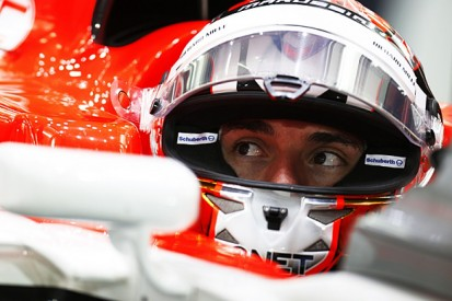 Jules Bianchi remains critical but stable in hospital after crash
