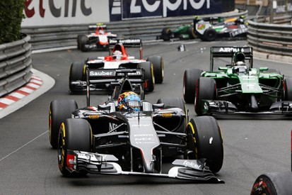 Analysis: Why small teams can't afford F1 amid Caterham/Marussia woe