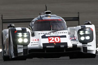 Porsche GT drivers Tandy, Lietz and Pilet get LMP1 audition