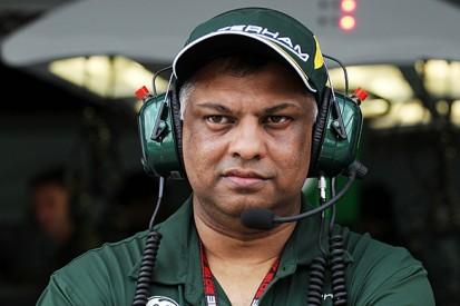 Tony Fernandes blames Caterham F1 team buyer Engavest for crisis