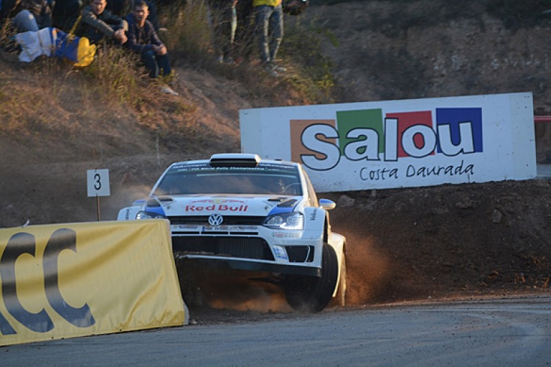 VW boss Capito warns World Rally Championship will stagnate in 2015