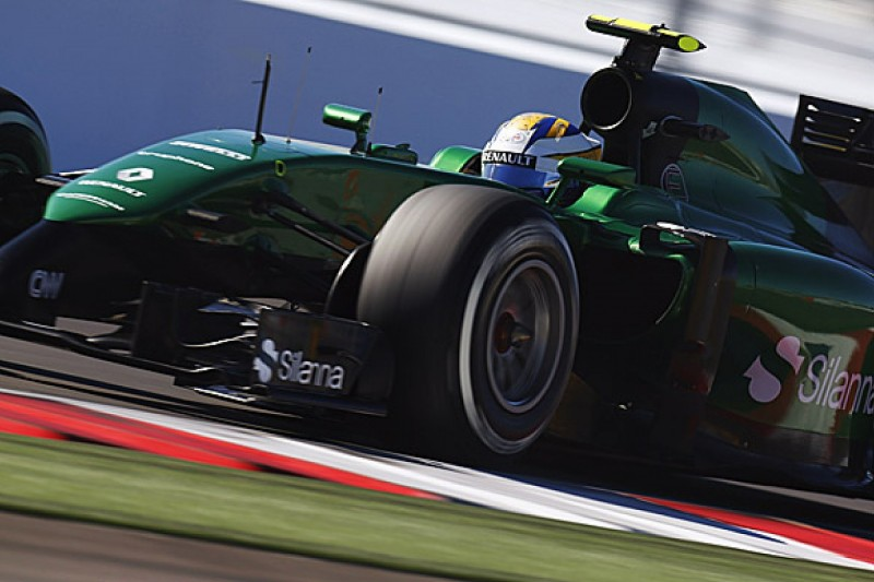 Caterham F1 bosses could quit over frustrations with Tony Fernandes