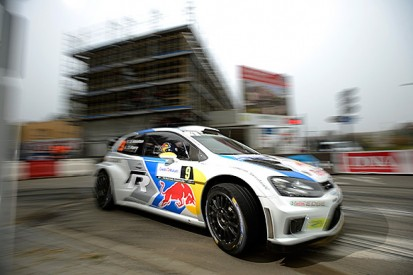 Andreas Mikkelsen to 'go crazy' for first WRC win