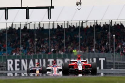 Formula Renault 3.5 2015 calendar will include Silverstone