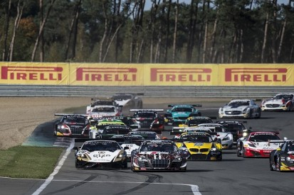 Zolder BSS: Vanthoor/Ramos win after clash with team-mates