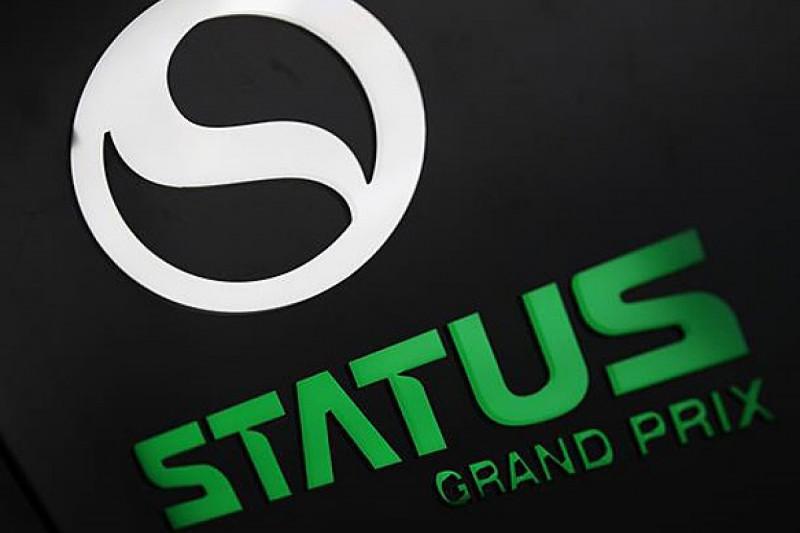 Leading GP3 team Status to run Caterham GP2 squad
